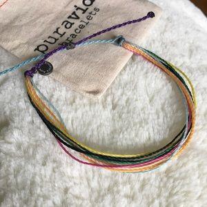 Pura Vida Jewelry - FREE IN BUNDLE✖️NEW Multi-Color Pura Vida Bracelet